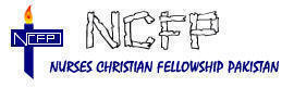 NCFP - Nurses Christian Fellowship Pakistan